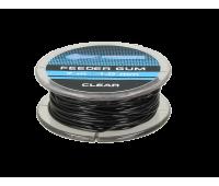 Амортизатор GC Feeder Gum Black 0.8mm 8m