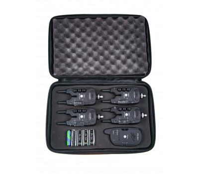 Набор сигнализаторов MIFINE TLI-028 4+1