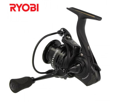 Катушка RYOBI SLAM BLACK 2000