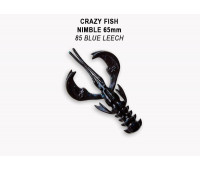 """Crazy Fish Nimble 2.5"""" 44-65-85-6"""