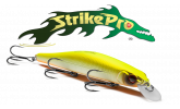 Воблер Strike Pro Inquisitor 110SP